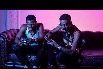 """A Boogie Wit Da Hoodie Taps NBA YoungBoy & PnB Rock For """"Beast Mode"""" Video"""