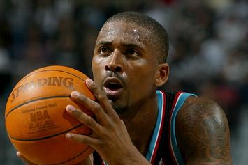 Ex-Wife of Slain NBA Star Lorenzen Wright Charged In Connection To His Murder
