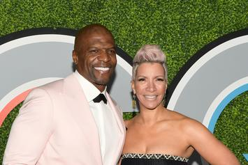 Terry Crews Thinks He's Being Spied On Amid Sexual Assault Case