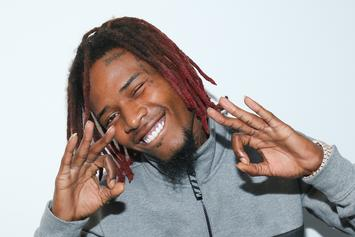 Fetty Wap Invests $100K Into Girlfriend's Clothing Line