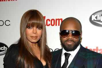 Janet Jackson & Jermaine Dupri Reportedly Back Together After 8 Year Split