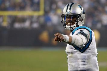 Cam Newton Weighs In On Diddy's Idea To Buy The Panthers