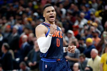 Nike Confirms Westbrook, Antetokounmpo Signature Shoes In '18
