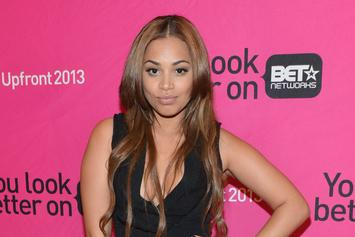 "Lauren London Confirms ""ATL"" Sequel Still In The Works"