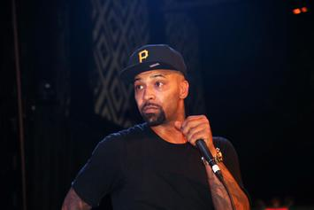 Joe Budden Reportedly Lands $5 Million Revolt Podcast Deal