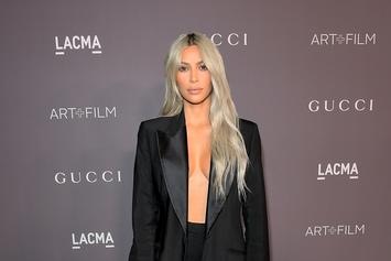 Kim Kardashian Deletes Family Christmas Pics From Instagram After No Kylie Jenner Reveal
