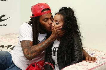 Waka Flocka Praises Wife Tammy Rivera With A Revealing Picture