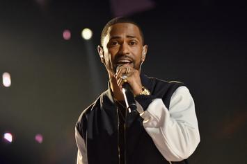 Big Sean Vows To Keep Skulls In Home He Bought From Slash