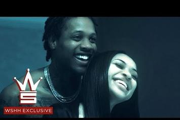 "Lil Durk Gets Romantic In His ""India"" Video"