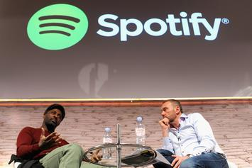 Spotify Sued For $1.6 Billion For Using Thousands Of Songs Without License