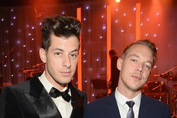 "Diplo & Mark Ronson Announce Joint Project ""Silk City"""
