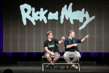 """""""Rick And Morty"""" Writers Haven't Started On Season 4; May Air In 2019"""