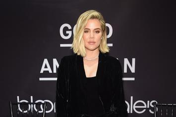 Khloe Kardashian Plays Coy When Asked If Kylie Jenner Is Pregnant
