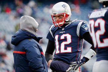 ESPN Report Alleges Rift Between Patriots, Brady & Belichick