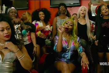 "City Girls Drop Off New Video For ""F*ck Dat N*gga"""