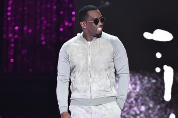 Diddy Rumored To Be Offering $1 Million Modeling Contract To Little Boy In H&M Ad