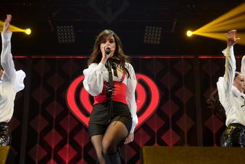 Camila Cabello Opens Up About Why She Left Fifth Harmony