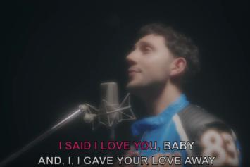 """Majid Jordan's """"Gave Your Love Away"""" Is The Perfect Karaoke Song In New Video"""