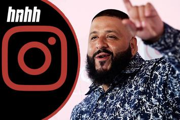 Instagram Gallery: DJ Khaled's Most Grateful Posts