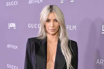 Kim Kardashian Goes Off On Her Brother Rob For Sharing Blac Chyna's Nudes