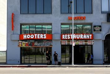 Hooter's Delivery Service Hopes To Appeal To Embarrassed Customers