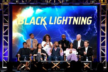 """Black Lightning"" Trailer Debuts Ahead Of The Show's Premiere"