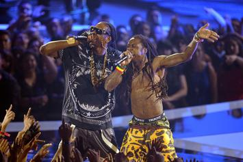 "2 Chainz Says He & Lil Wayne Got ""Another One On The Way"""