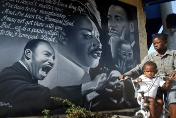 Student Gets Expelled After Recording Racist Slurs On MLK Day