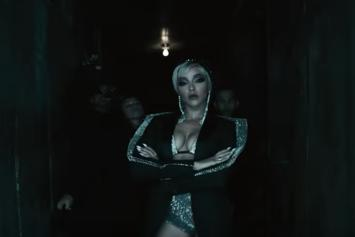 "Tinashe & Offset Debut Visuals To ""No Drama"""