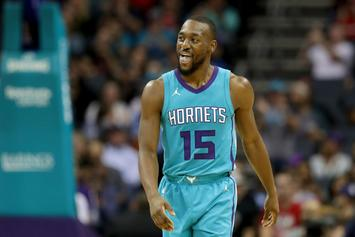 Charlotte Hornets Willing To Trade Kemba Walker: Report