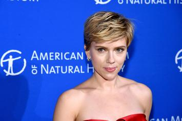 """Scarlett Johansson Airs Out James Franco For Wearing """"Time's Up"""" Pin"""