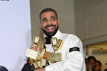 """Top Tracks: Drake's """"Scary Hours"""" Dominates The Charts"""