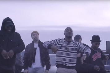 """Still Movin's """"One Week Notice"""" Crew Drops Video For """"Get It N Go"""""""
