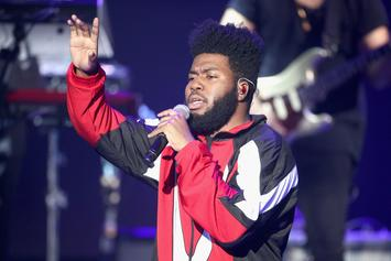 "Khalid Talks ""American Teen,"" Calls It His ""Own Time Capsule For Life"""