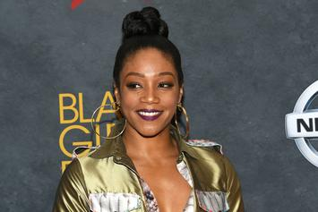Tiffany Haddish Signs First-Look Deal With HBO