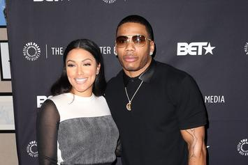 """Nelly's Girlfriend Releases Statement On Sexual Assault Allegations: """"False Claims"""""""