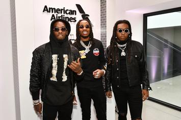 """Physical Copies of Migos' """"Culture II"""" Are On The Way"""