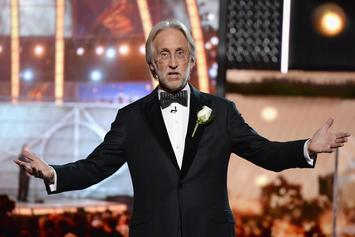 "Recording Academy CEO Neil Portnow Takes Back ""Step Up"" Comments"