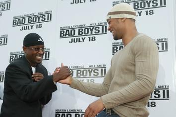 """""""Bad Boys 3"""" Movie Is In The Works: Report"""