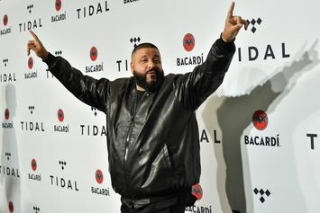 DJ Khaled Sheds 26 Pounds After Joining Weight Watchers
