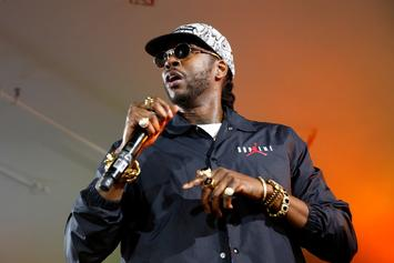 "2 Chainz Previews New Music: ""New Sh*t In A Few Days"""
