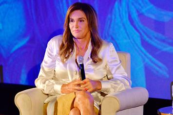 Caitlyn Jenner Congratulates Kylie's Childbirth On Instagram