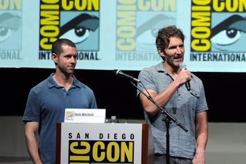 """""""Game Of Throne"""" Creators To Write & Produce New """"Star Wars"""" Film Series"""