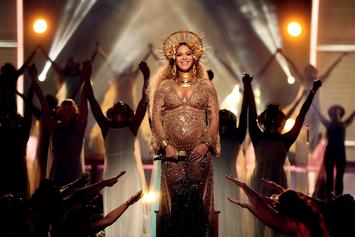 Beyoncé Has Shattered A Spotify Streaming Record
