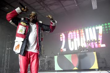 "2 Chainz Best Quotables From ""They Don't Care Who Makes It"" EP"