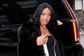 """Keke Palmer Wants To Be A """"Big Boss,"""" Talks Music & TV Takeover"""