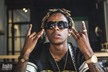 Rich The Kid Performance Interrupted By Man Wielding Gun: Report