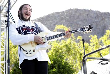 """Post Malone & Ty Dolla $ign To Drop """"Psycho"""" Single This Friday"""