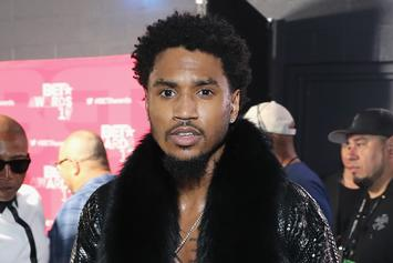 Trey Songz Responds To Accusations Of Hitting A Woman At A Club
