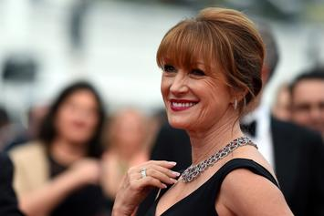Jane Seymour Poses For Playboy At 67 Years-Old